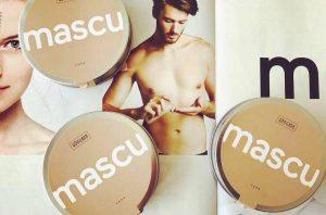 Caps Mascu - speziell für Männer