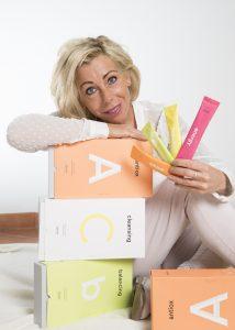 selbstständiger Ringana Frischepartner - Chidealer Daniela Geiger
